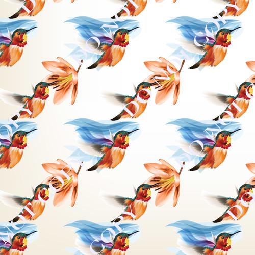 HBAS Humming Birds 15