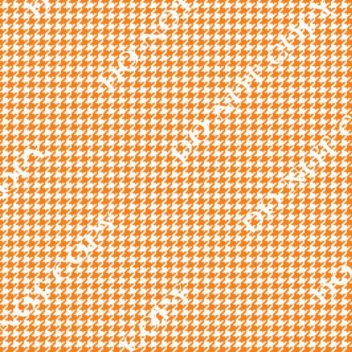 CDSTDF Orange 11