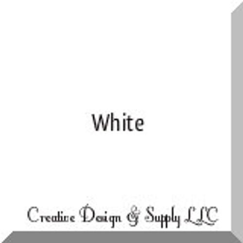 white Filament