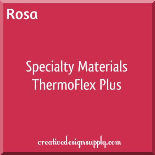 ThermoFlex® Plus Rosa