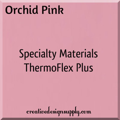 ThermoFlex® Plus Orchid Pink