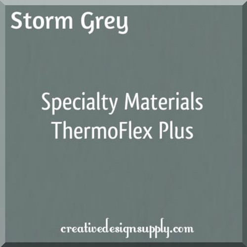ThermoFlex® Plus Storm Grey