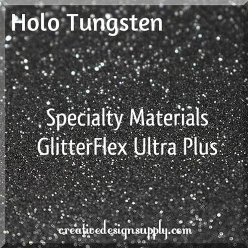 GlitterFlex® Ultra Holo Tungsten