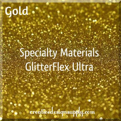GlitterFlex® Ultra Gold