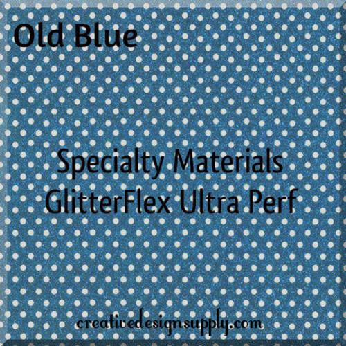 GlitterFlex® Ultra Perf  Old Blue