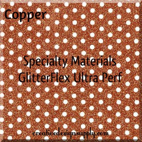 GlitterFlex® Ultra Perf Copper