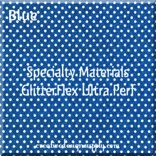 GlitterFlex® Ultra Perf Blue