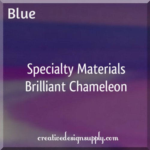 DecoFilm® Brilliant Chameleon Blue