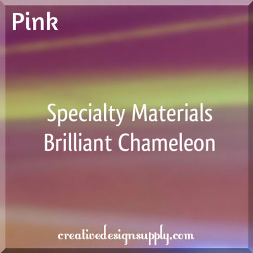 DecoFilm® Brilliant Chameleon Pink