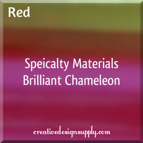 DecoFilm® Brilliant Chameleon Red