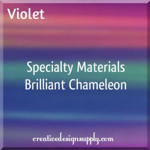 DecoFilm® Brilliant Chameleon Violet