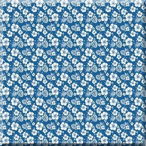 Siser® EasyPatterns® Blue Flowers