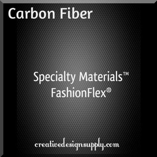 FashionFlex® Carbon Fiber