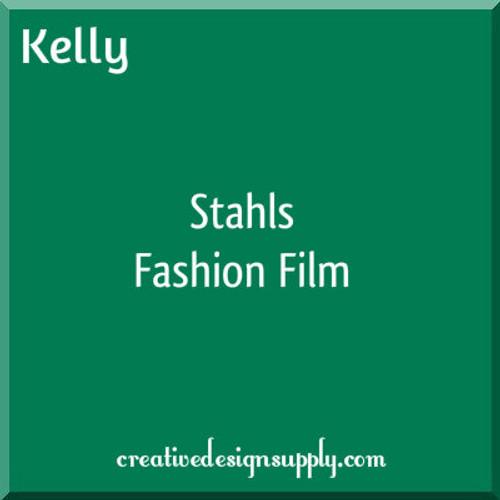 Stahls'® Cad-Cut® Fashion Film® Kelly Green