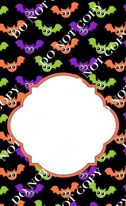 Halloween 4 CDS Custom Printed Garden Flag