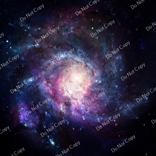 Galaxy 4 Custom Printed Vinyl