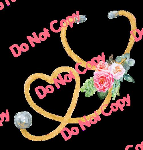 CDS Print n Cut Ready to Apply | Nurse Designs 1
