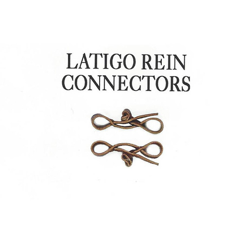 Latigo Rein Connectors