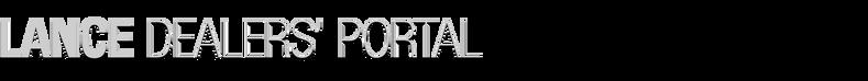 Lance Dealers' Portal
