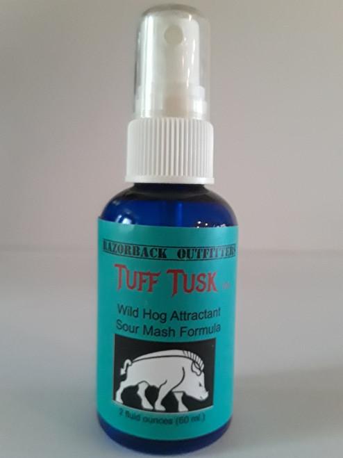 Tuff Tusk Wild Hog Attractant Spray