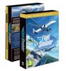 Microsoft Flight Simulator: Boxed Premium Deluxe Edition