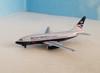 """Aeroclassics 1:400 British Airways 737-200 """"Birmingham"""""""