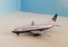 "Aeroclassics 1:400 British Airways 737-200 ""Manchester"""