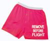 Remove Before Flight Men's Boxers