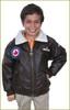 Kids RCAF Bomber Jacket