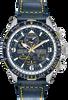 Citizen Promaster Skyhawk Leather Watch - Blue Angels