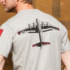 B-17 Boeing Shirt