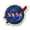 NASA Iron-On Patch