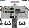 Piper PA28 Archer (GPS) Poster