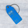 AviationTag ATR-42  Keychain  - HK-4748