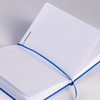 Boeing Logo Black Notebook