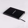 Boeing Logo Black Notebook (4650470100390002 - BLACK)
