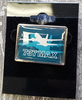 Lapel pin - Boeing 737MAX Shadow Graphic Pin