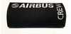 Airbus Embroidered Handle Wrap
