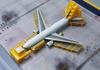 Fantasy Wings Aircraft Maintenance Set (Dual Engine Version)