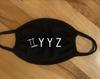 YYZ Fabric Mask