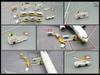 Fantasy Wings 1/400 Cargo Ground Service Equipment