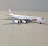 Aeroclassics 1:400 SAS DC-8-62  (LN-MOW)