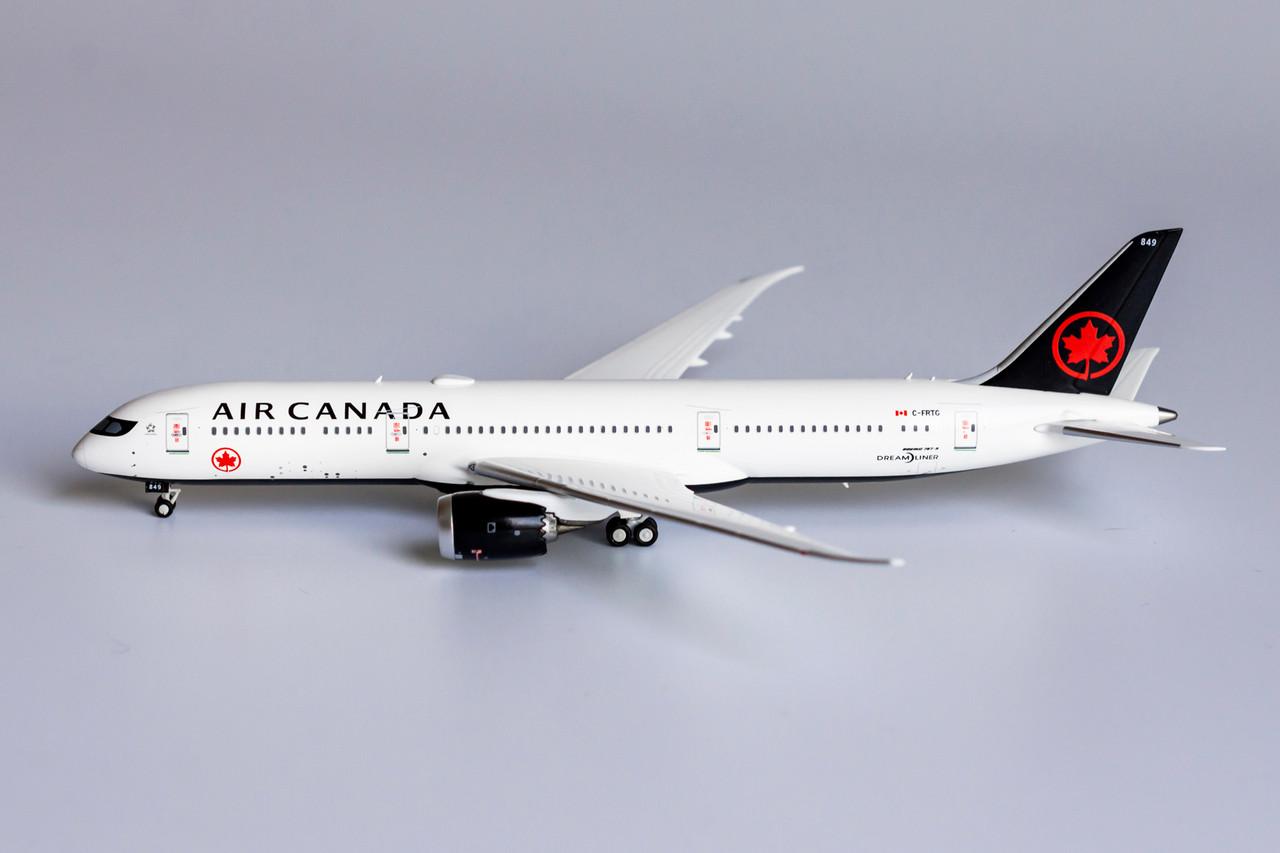 NG Models Air Canada 787-9  C-FRTG