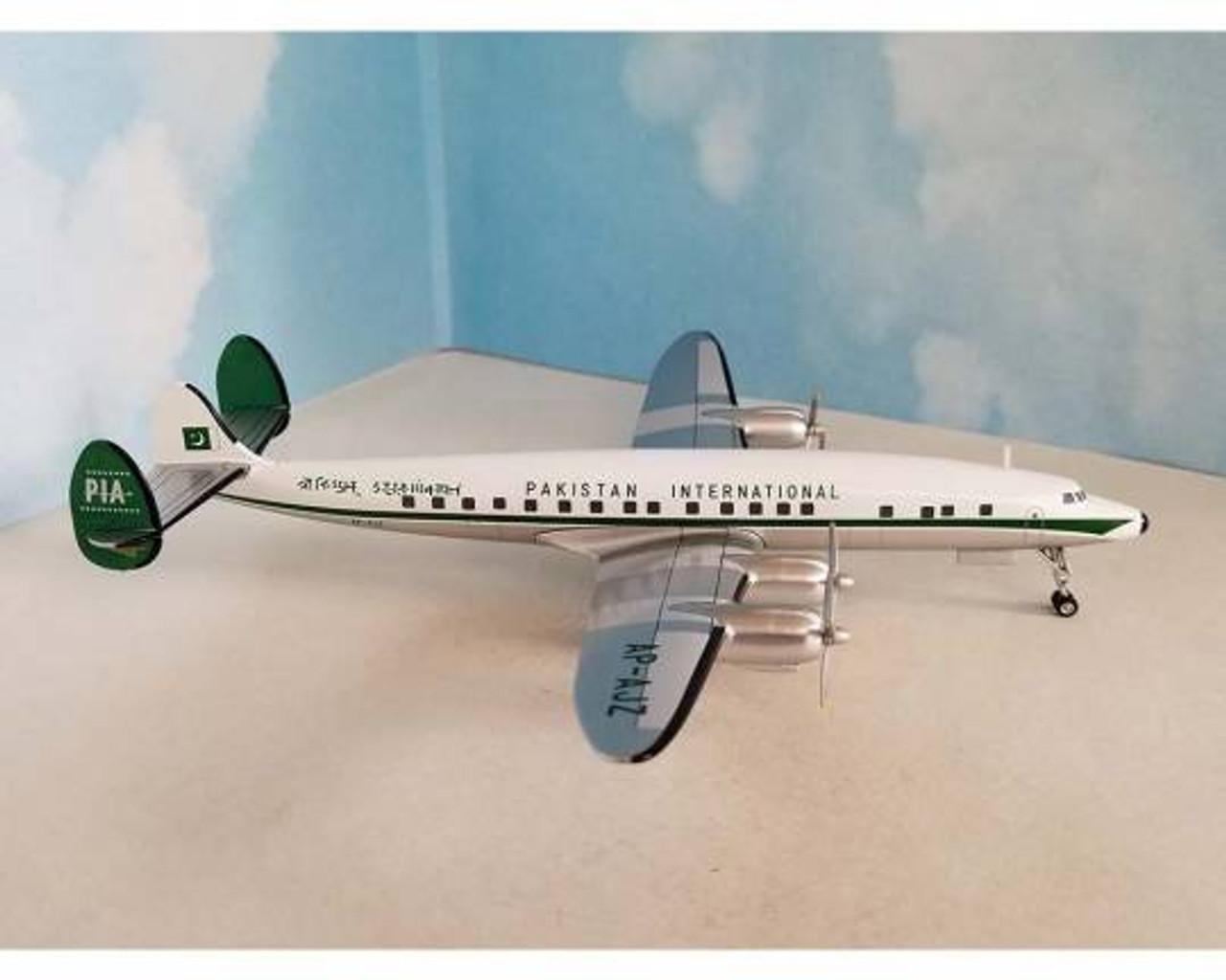 Aeroclassics 1:200 Pakistan International L-1049