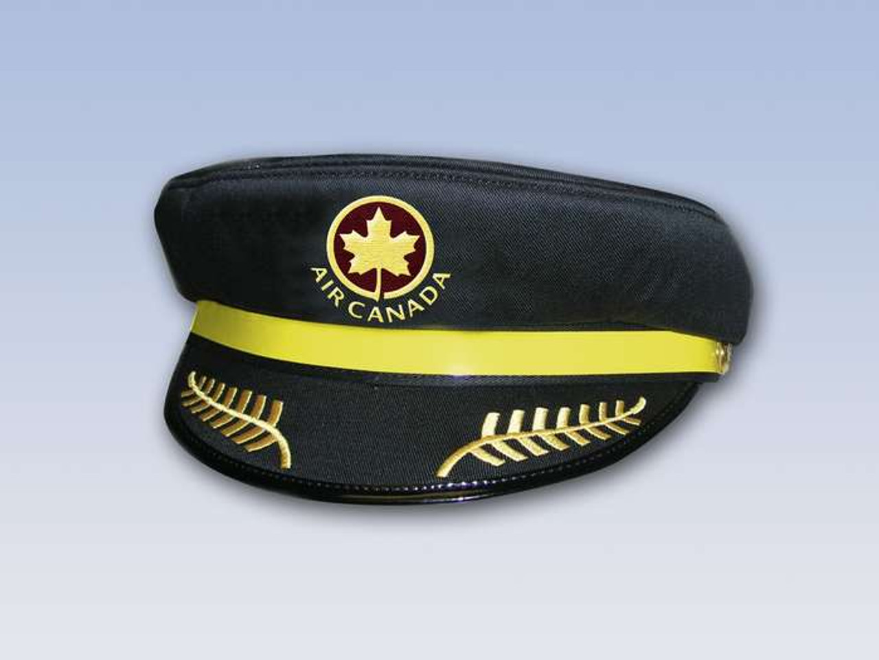 Air Canada Children s Pilot Hat - Threshold Aviation Inc. 9f2471aca9f