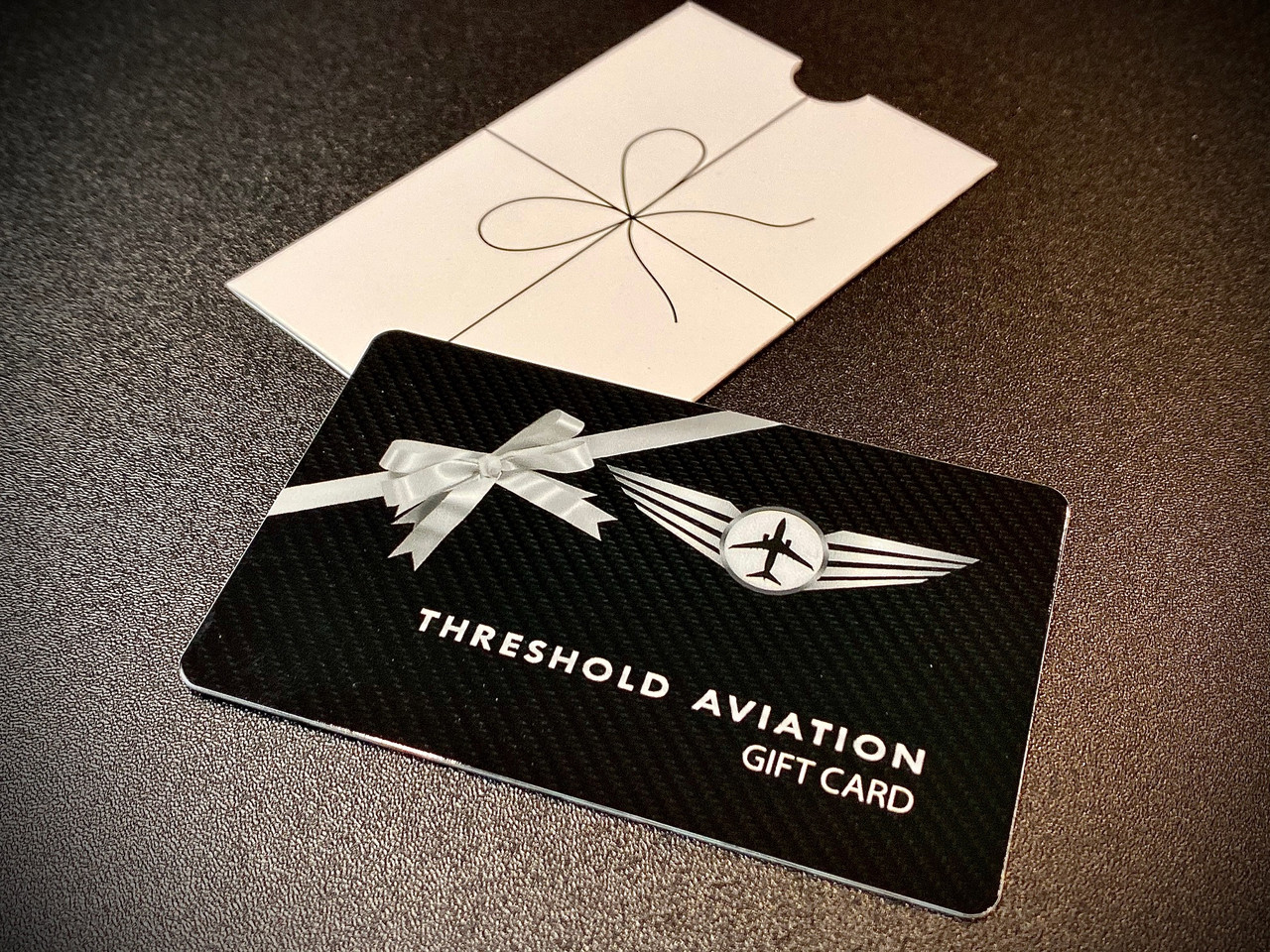 Threshold Aviation Gift Card