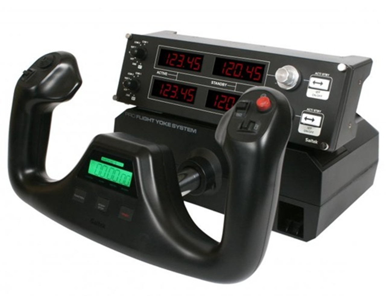 Pro Flight Radio Panel