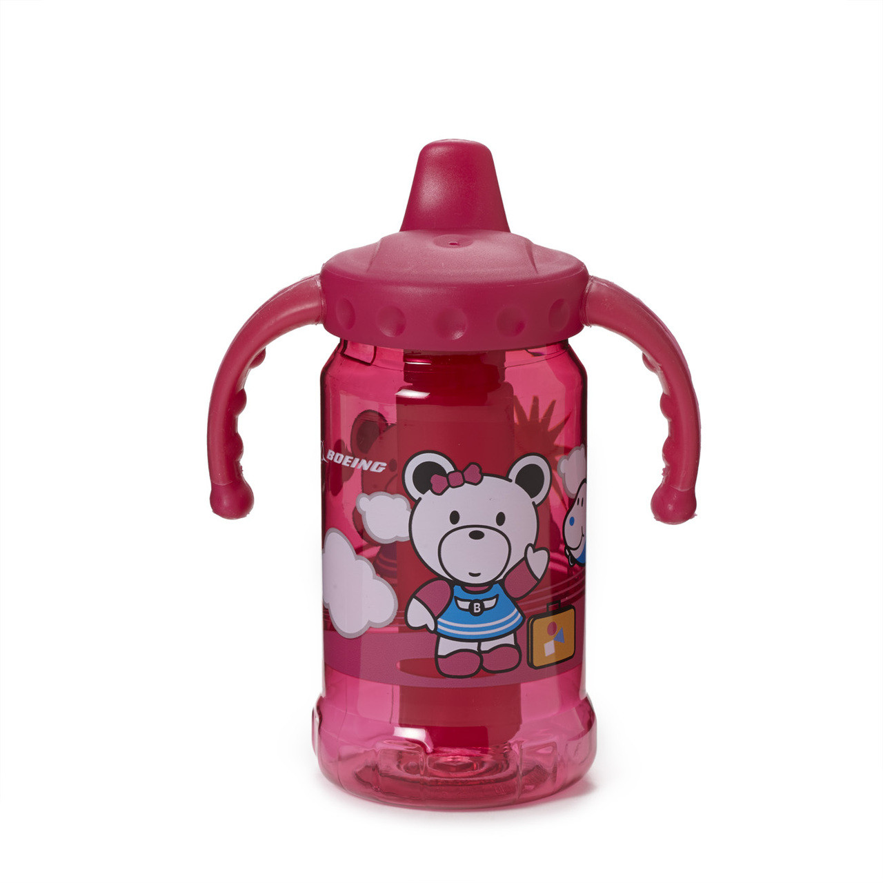 Boeing Jetsi Sippy Cup