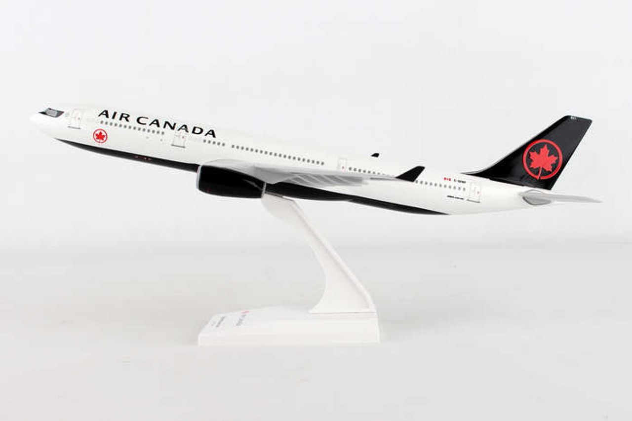 Skymarks Air Canada A330-300  - New Colors
