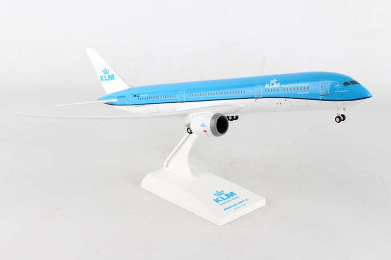 Skymarks KLM 787-9
